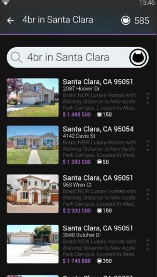 CAT:BitClave(ビットクレイブ)家を買う