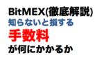 【図解するピヨ】BitMEX(ビットメックス)知らないと損する手数料(メイカー、テイカーなど)
